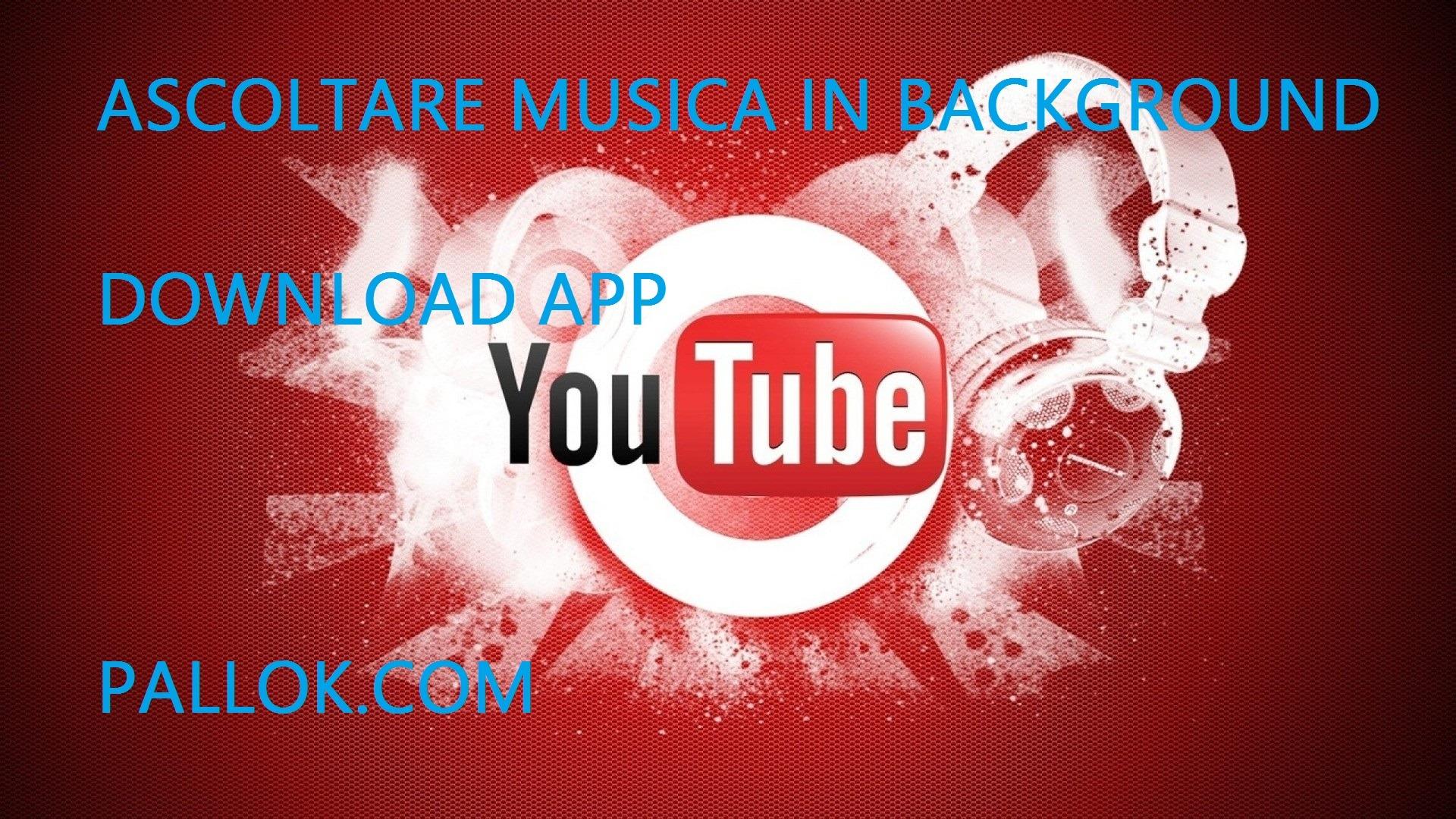 OGYoutube: musica in background e download da YouTube [APK