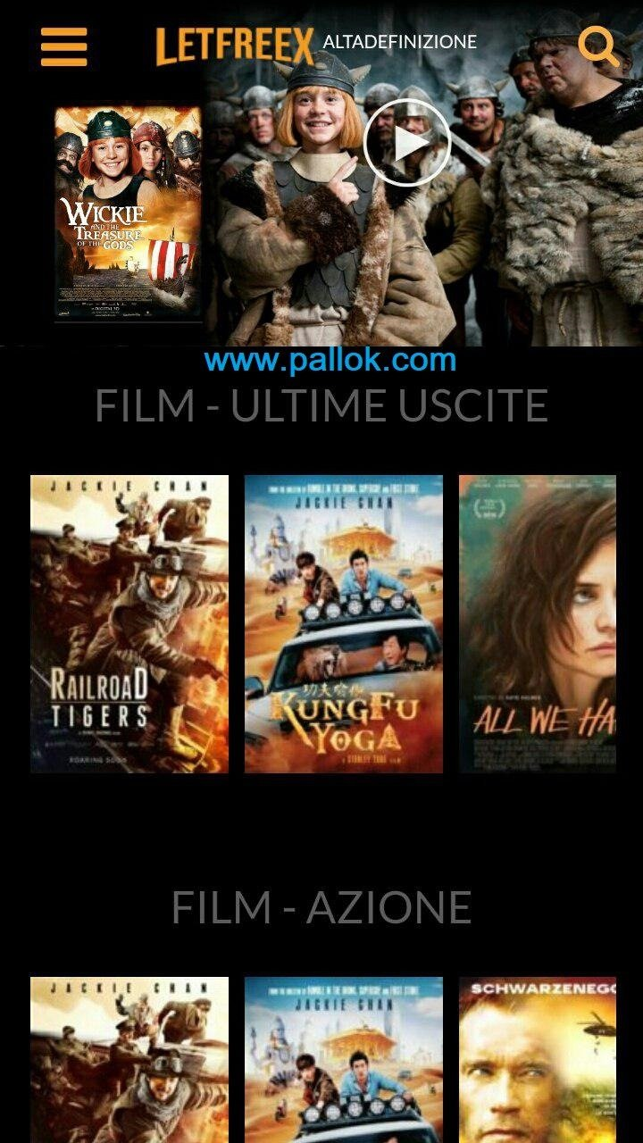 FILM DA RAPIDVIDEO SCARICA