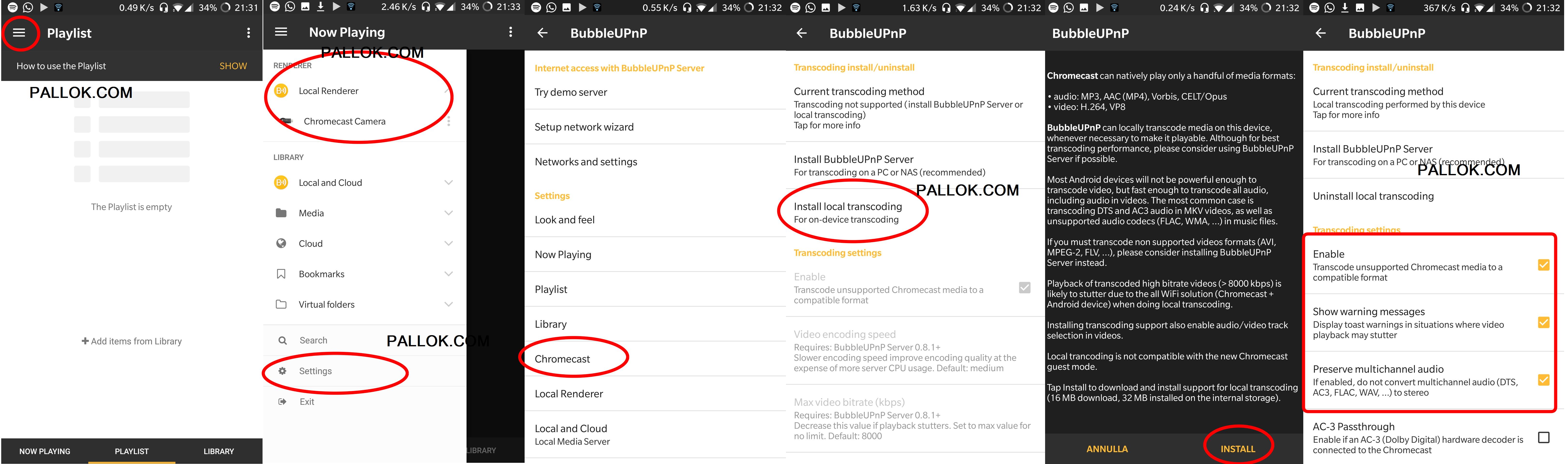 Iptv App Android Chromecast