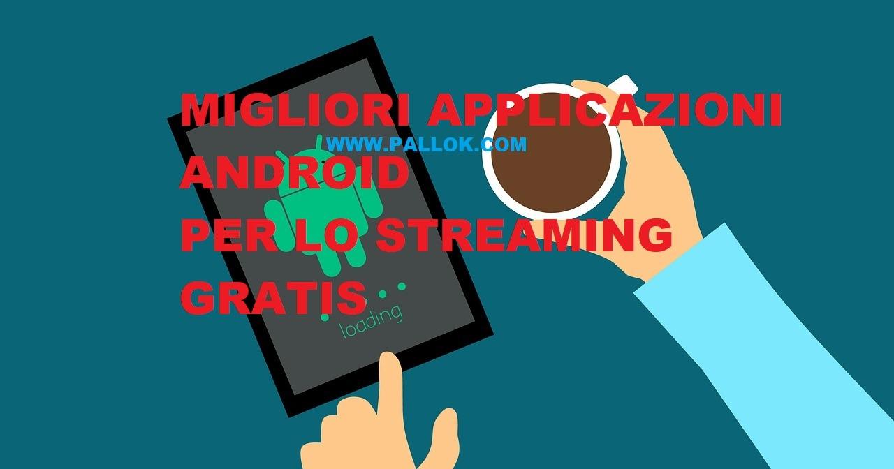 Lo Streaming Sport E Tv Apk