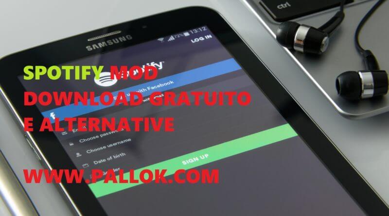 spotify craccato ios aprile 2019 download