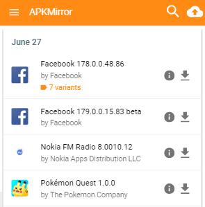 Le alternative al Google Play Store [Migliori market