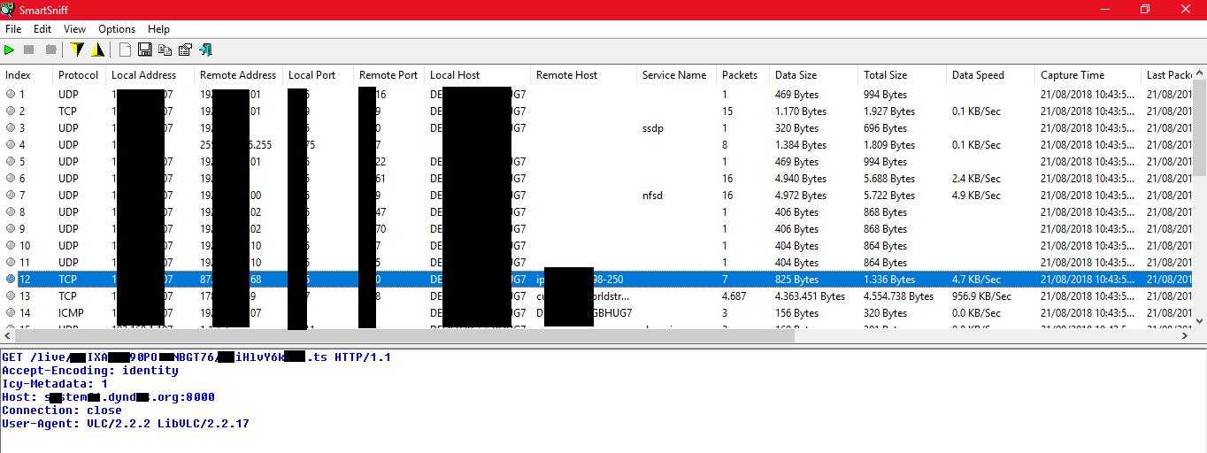 Come estrarre liste IPTV da Kodi, app Android, siti web [GUIDA]