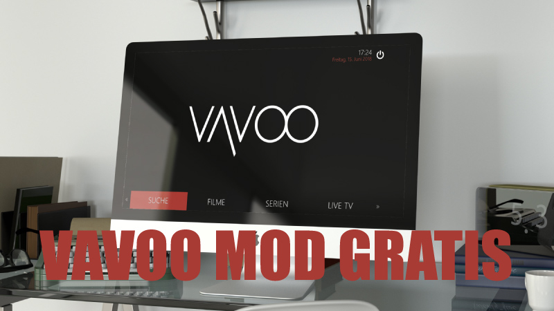VMOD, come avere VAVOO GRATIS per sempre! [link & download]