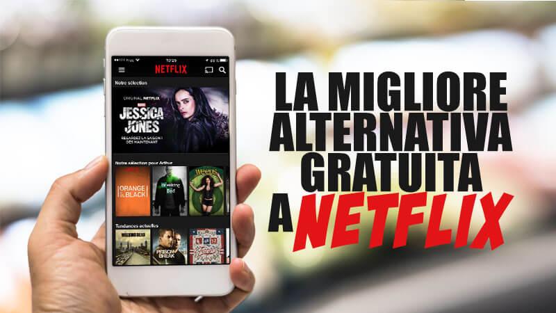 MediaEmpire apk   L'app uguale a Netflix ma gratis [FILM