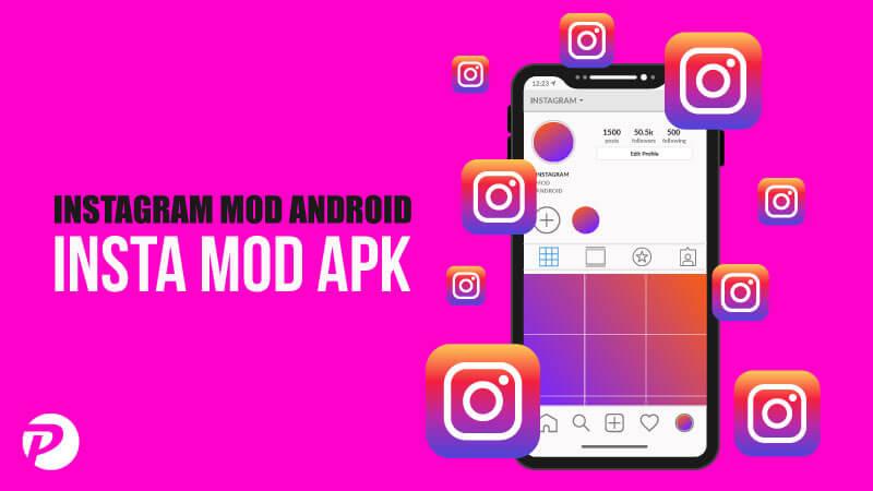 instagram mod live streaming apk