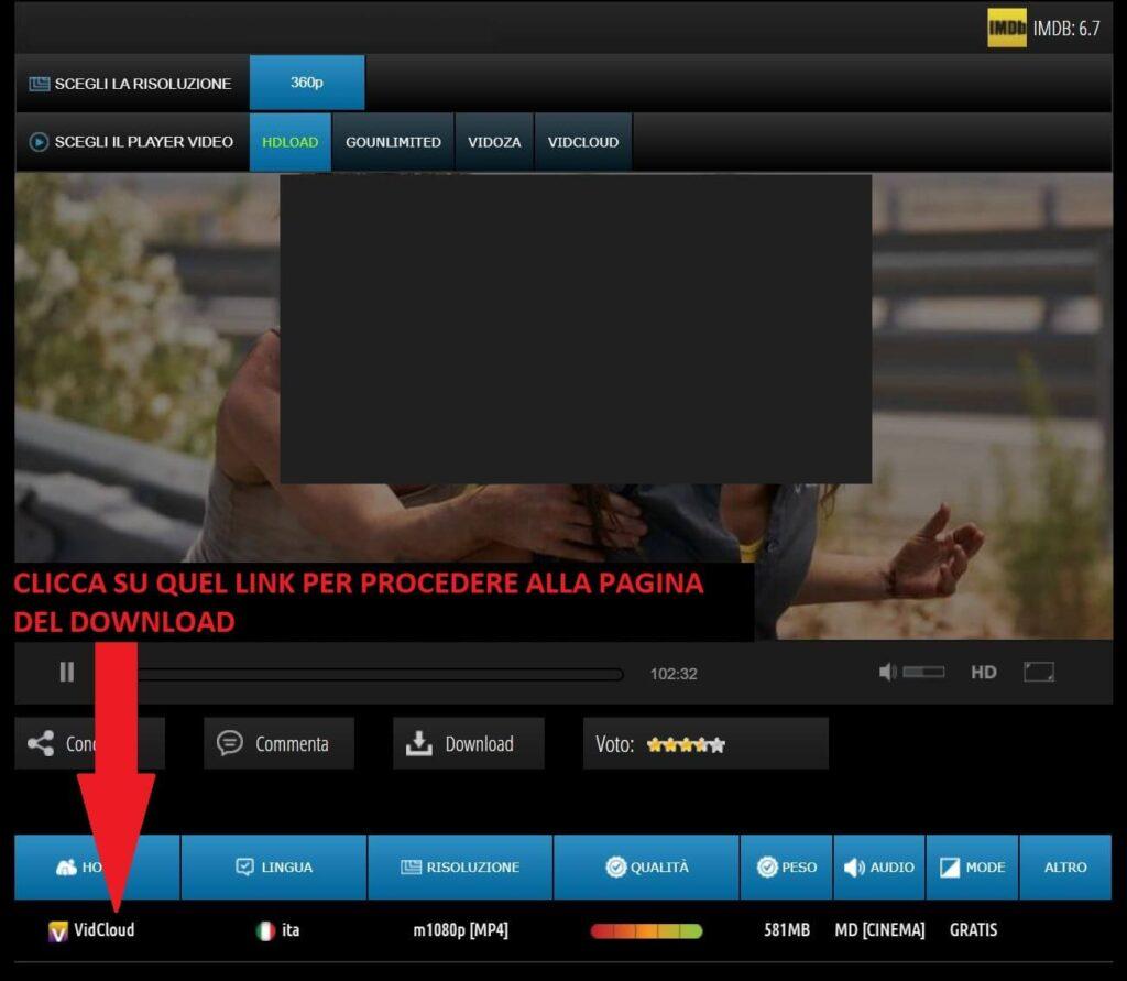 Siti per scaricare serie tv con utorrent