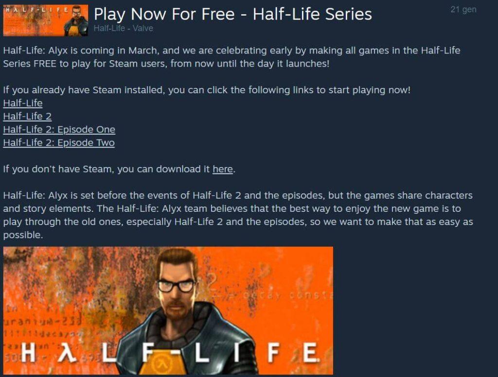 giochi gratis steam