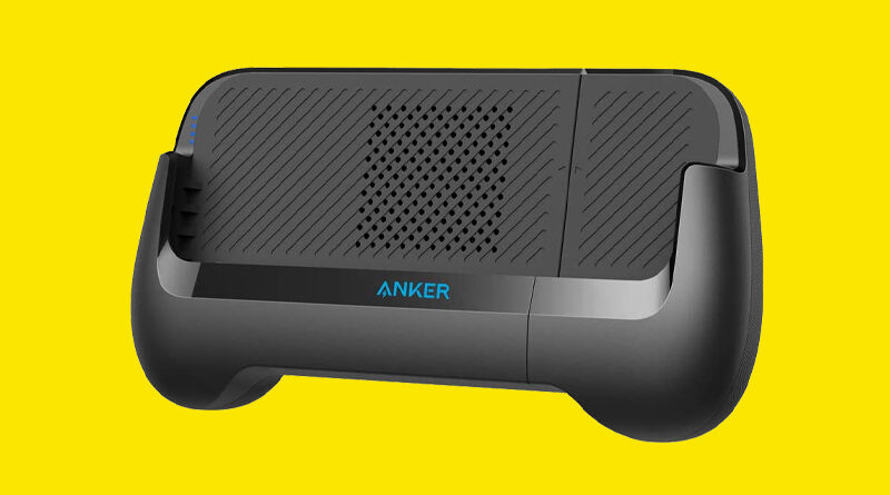 Recensione Anker PowerCore Play – Il powerbank… quasi controller!